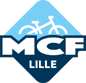 MCF LILLE Moniteurs – Guides – Locations – Événements – Cycliste
